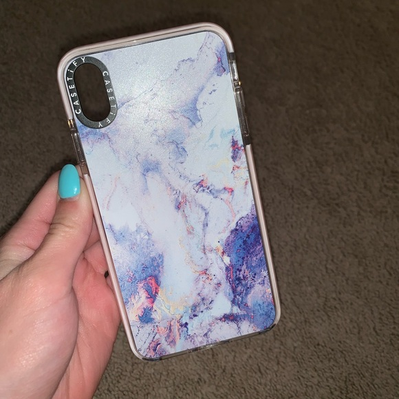 iphone xs max casetify case